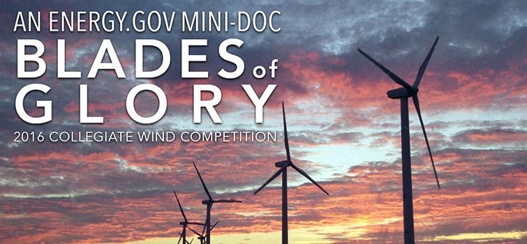 VIDEO: Collegiate Wind Competition