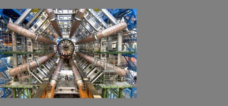 June 30, 2008: US portion of Large Hadron Collider completed