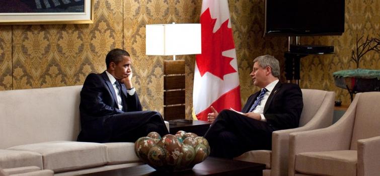U.S.-Canada Clean Energy Dialogue
