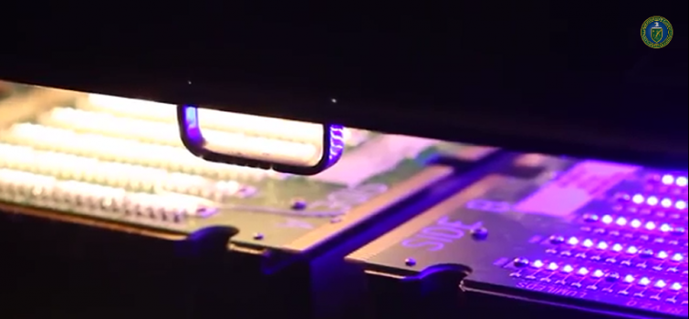 Clean Energy Manufacturing Initiative Solid-State Lighting Video