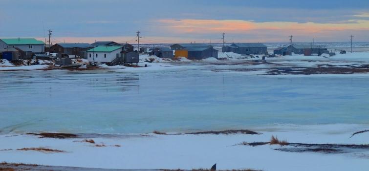 DOE Announces Alaska Communities Selected to Receive Technical Assistance