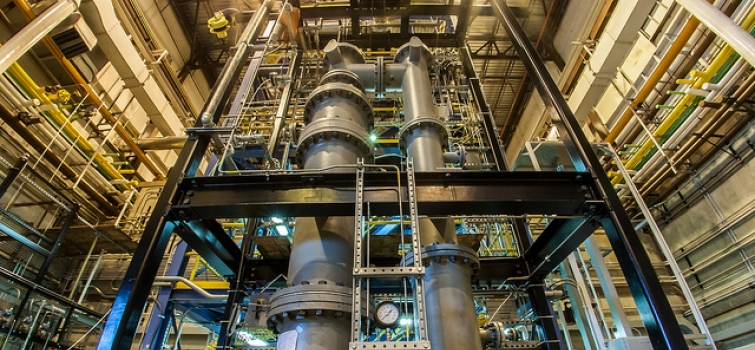 NETL Advances Copper-Hybrid Oxygen Carrier for Chemical Looping