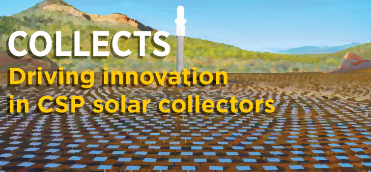 New Projects to Reduce Costs in Collectors