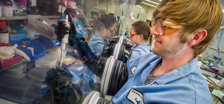 EERE Welcomes New Innovators into Successful Cyclotron Road Program