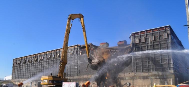 Site & Facility Restoration