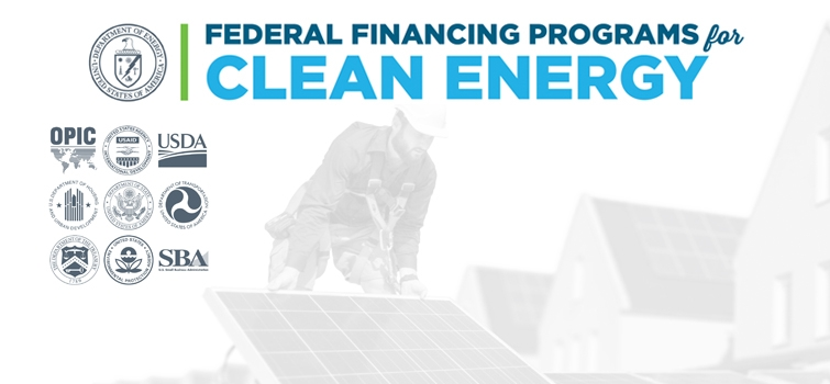 Pinpointing Clean Energy Financing Programs Just Got Easier