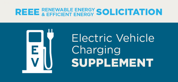 LPO Support for Electric Vehicle Charging
