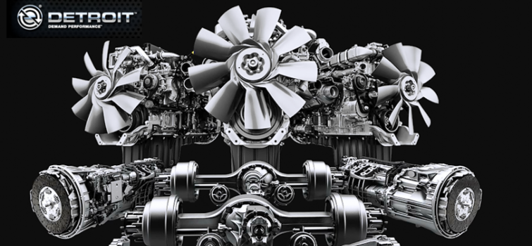 SEP Success Story: Detroit Diesel