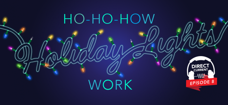 How Holiday Lights Work