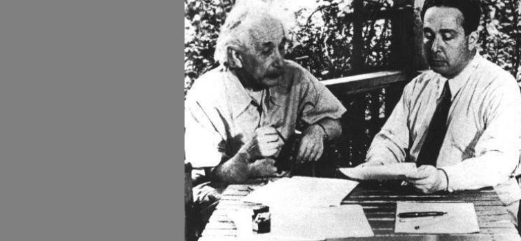August 2, 1939: Albert Einstein's Letter