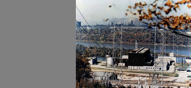 December 23, 1957: Shippingport