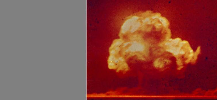 July 16, 1945: Trinity