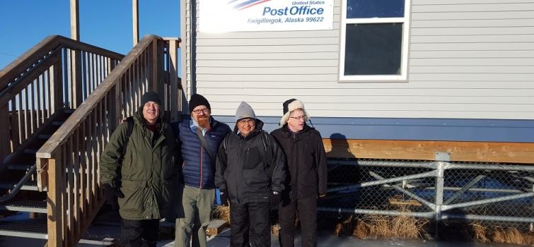 New Alaska Energy Pioneer Newsletter