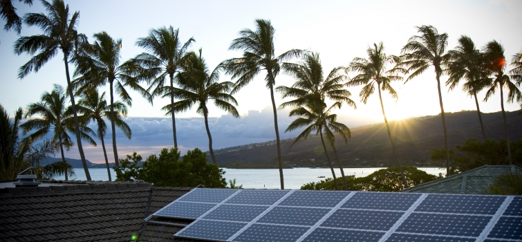 Hawaii DREAMS of New Solar Technologies