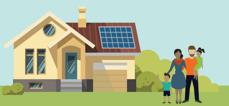 Homeowner's Guide to Going Solar