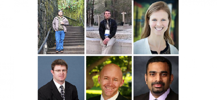 IAC Students and Alumni Recognized for Achievement in Helping Businesses Save Energy and Money
