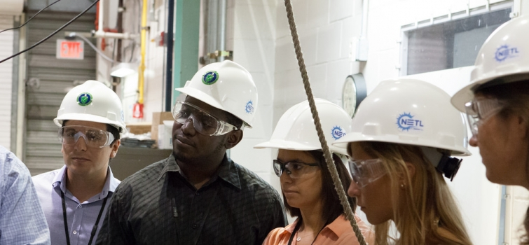DOE Accepting Applications for 2017 Mickey Leland Energy Fellowship Program