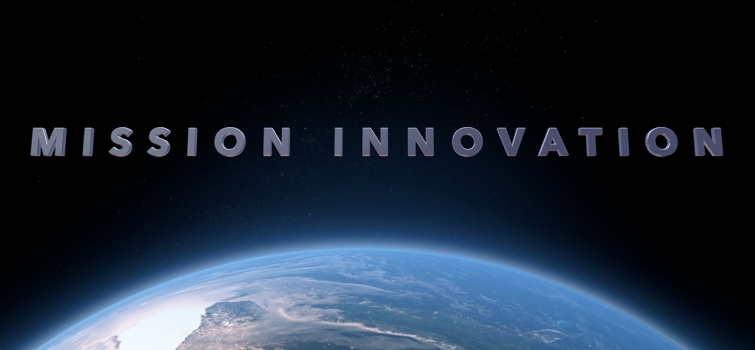 What is Mission Innovation?