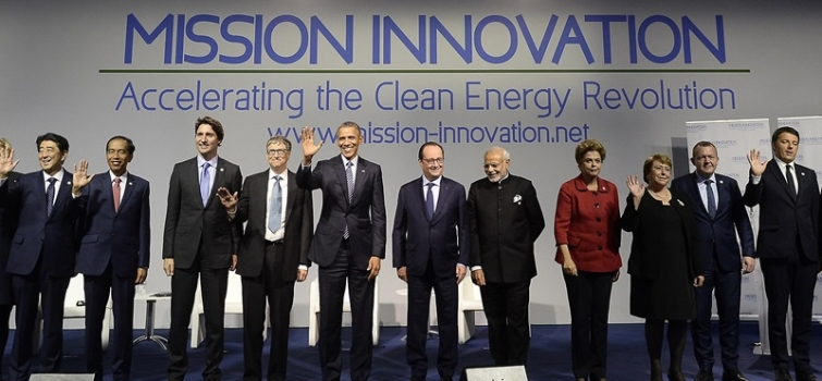 Accelerating Clean Energy Technology Solutions through the President's Budget