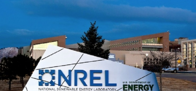 The National Renewable Energy Laboratory (NREL)