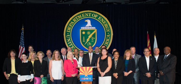 Highlights of FY14 Small Business Winners