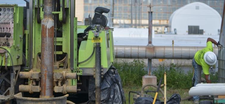 DOE's Paducah Site Improves Groundwater Treatment