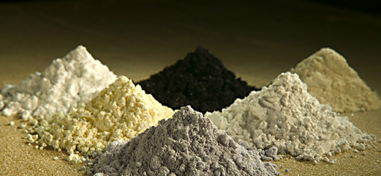 FE-Supported Research Looks to Coal as a Source for Rare Earth Elements
