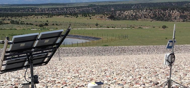 Rifle, Colorado, Disposal Site