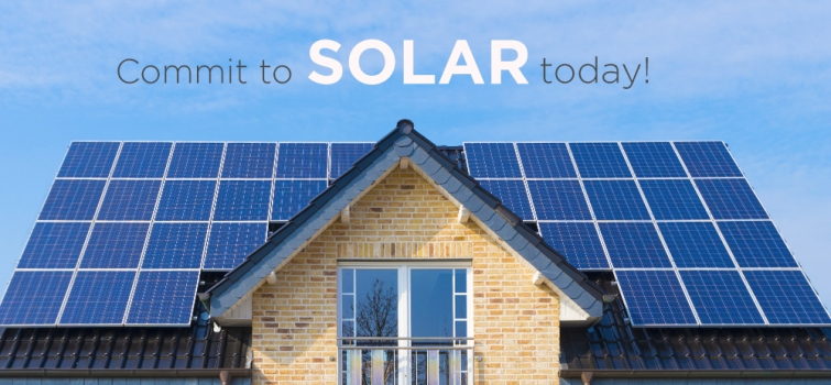 Choose Solar Energy