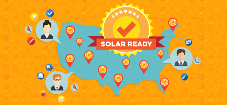 Communities Invited to Become SolSmart