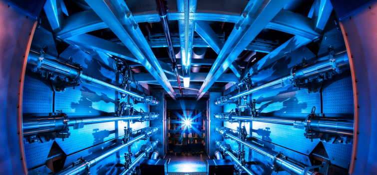 PHOTO GALLERY: National Labs and the Science Behind Nuclear Security