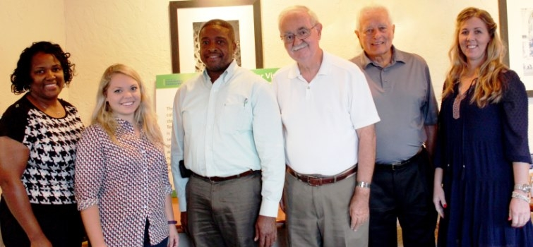 Local residents appointed to citizen's environmental advisory board