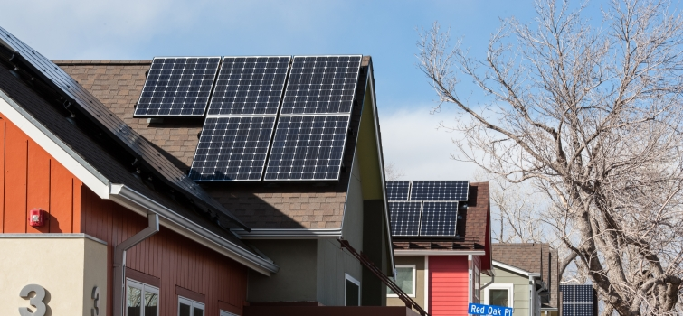 Residential PACE Adds Market Value for Home Energy Upgrades