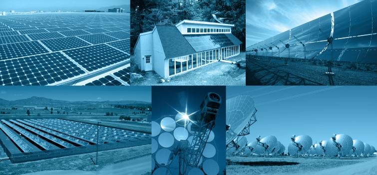 New Projects and Planned Funding Announced for Solar Innovations