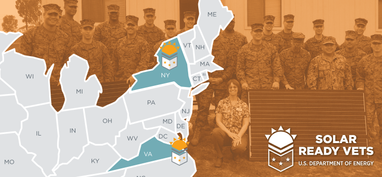 Solar Ready Vets Adds New Training Locations