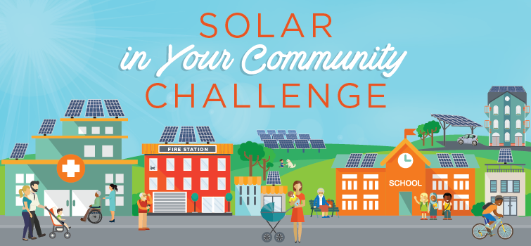 SunShot Launches New Prize Competition