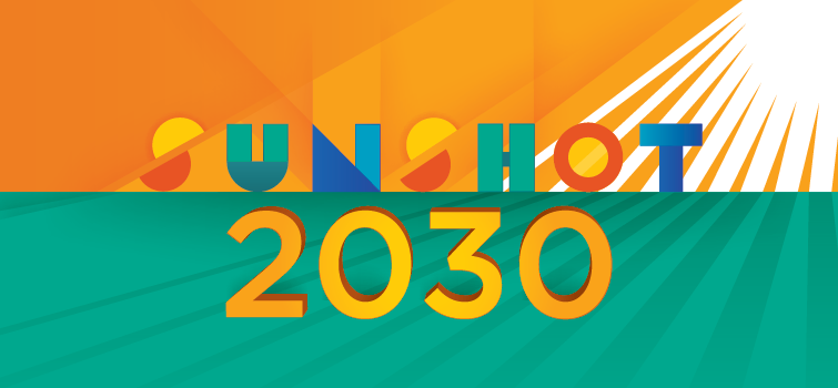 SunShot Announces 2030 Targets
