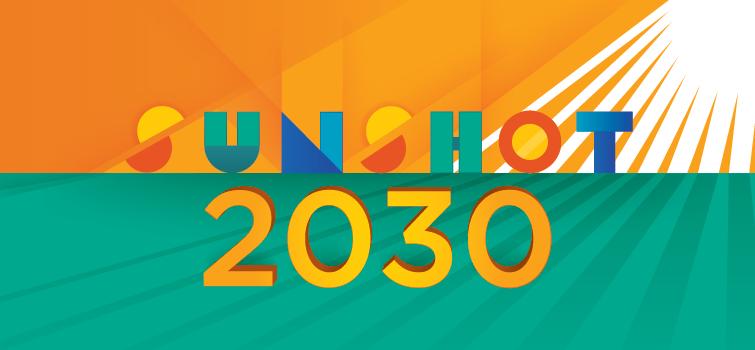 SunShot Announces 2030 Targets