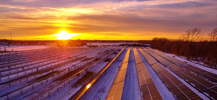 SunShot Study Identifies Solar Energy R&D Opportunities for 2020 and Beyond