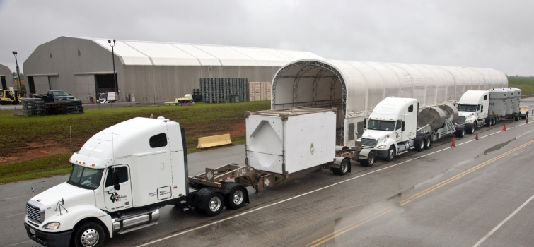 Moving Forward to Address Nuclear Waste Storage and Disposal