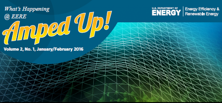 EMN Featured in Amped Up!