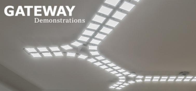 GATEWAY Looks at OLED Lighting