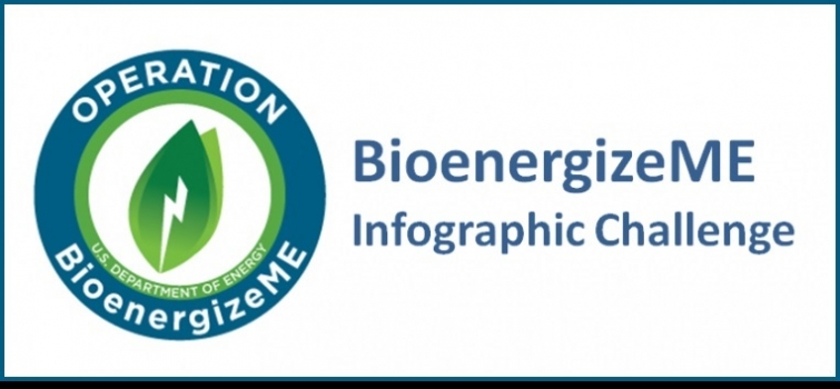Join the BioenergizeME Infographic Challenge 2016