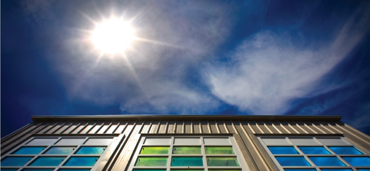GSA and DOE Seek Innovative Building Technologies