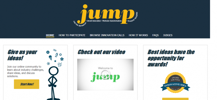 DOE Announces JUMP Initiative Winners, Launches New Crowdsourcing Calls