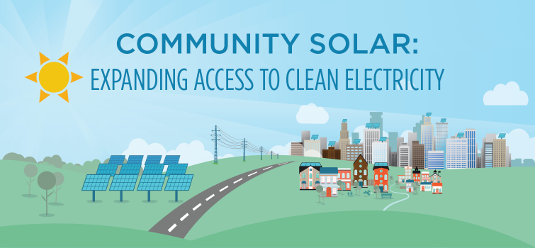 Catalyzing Community Solar Across the Country