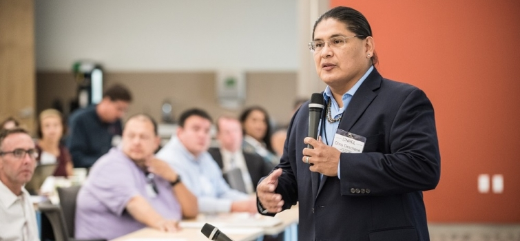 Tribal Renewable Energy Workshop Presentations