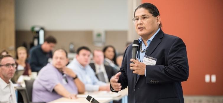 Tribal Renewable Energy Workshop Presentations