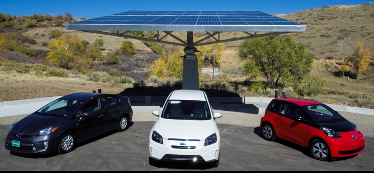 Energy Saver Tax Tips: Get Money Back for Buying, Charging Plug-in Electric Vehicles