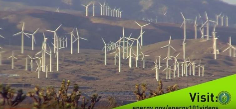 Energy 101 Video Series
